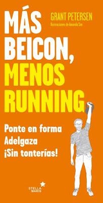 Más beicon, menos running