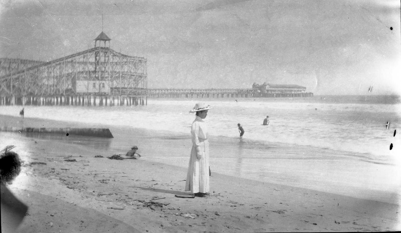 Historic Wintersburg Huntington Beach California Historic