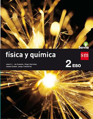 LIBROS DE TEXTO - Física y química 2 ESO - Savia | Curso 2016-2017 Secundaria | Segundo ESO Comprar en Amazon España
