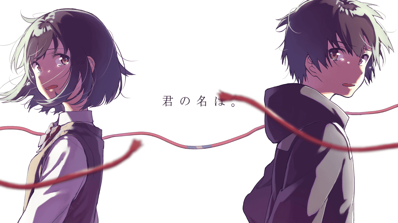 AowVN%2B%252834%2529 - [ Hình Nền ] Anime Your Name. - Kimi no Nawa full HD cực đẹp | Anime Wallpaper