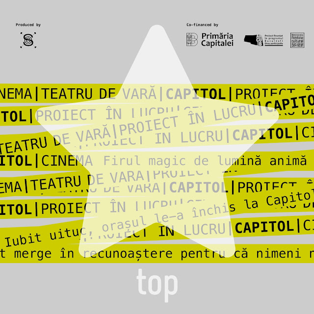 TOP: Open call POEM CAPITOL
