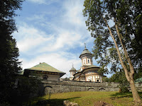 sinaia transilvania