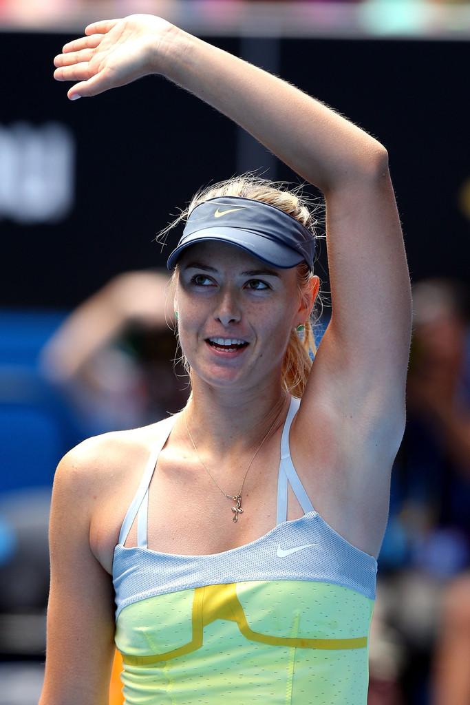 tennis  maria sharapova new pics and wallpapers