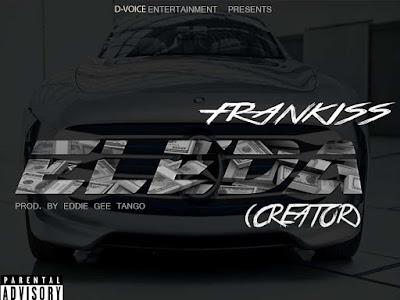 DOWNLOAD MP3: Frankiss - Eleda (M&M by Eddie Gee Tango)