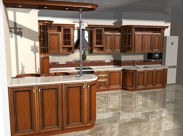 Кухни на заказ Севастополь фото