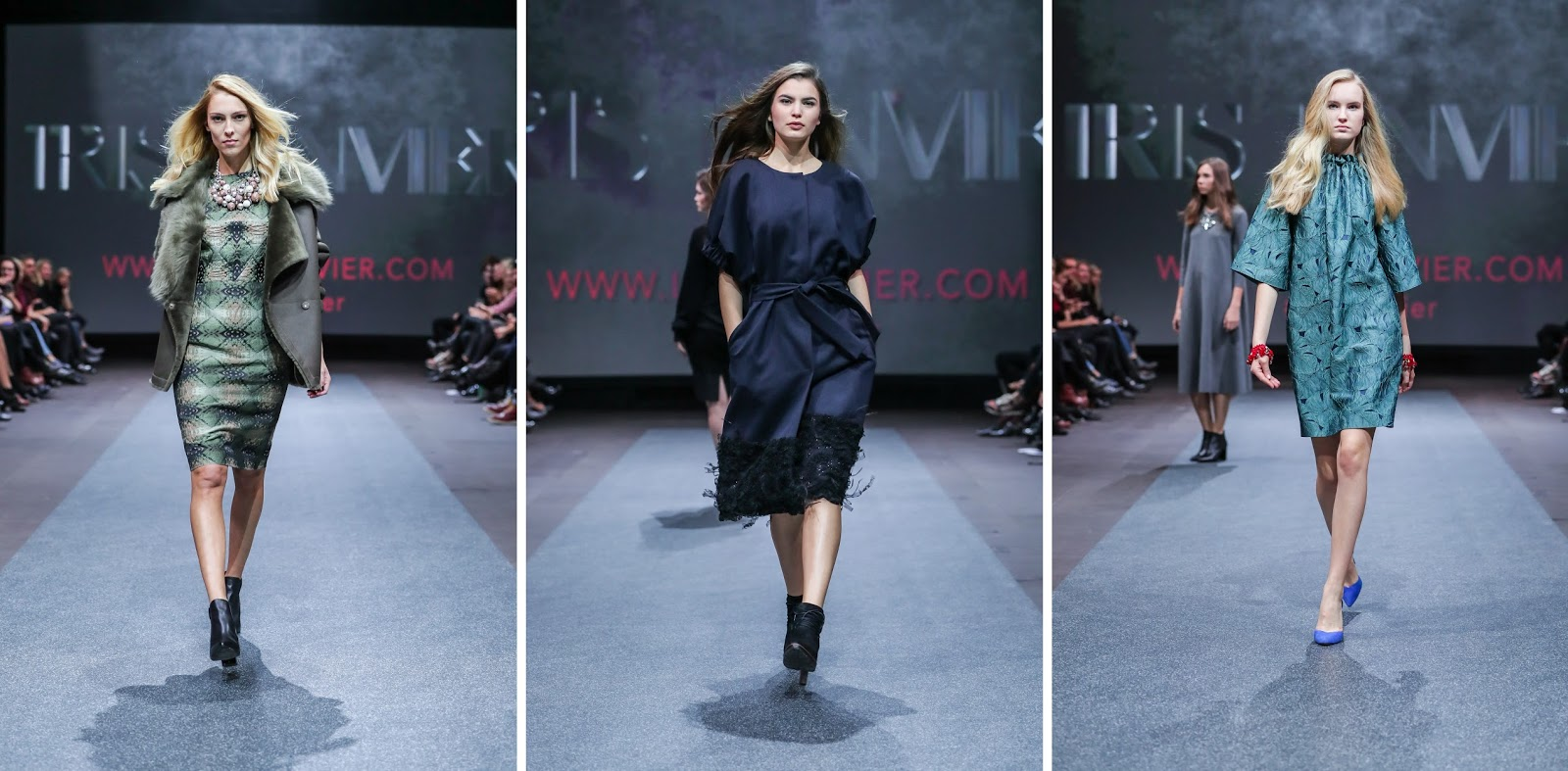 tallinn fashion week 2016 iris janvier