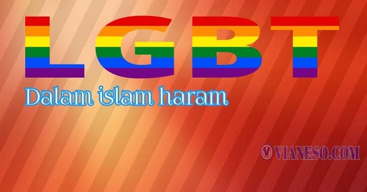 LGBT Dalam Perspektif Islam