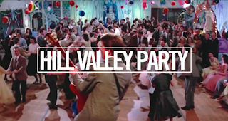 Eclectic Method, Pogo und Skye - Hill Valley Party | Free Download