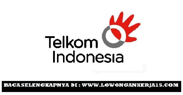 Lowongan Kerja Terbaru PT Telkom Indonesia