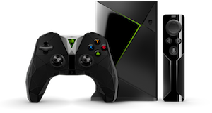 Nvidia SHIELD Rocks 2018