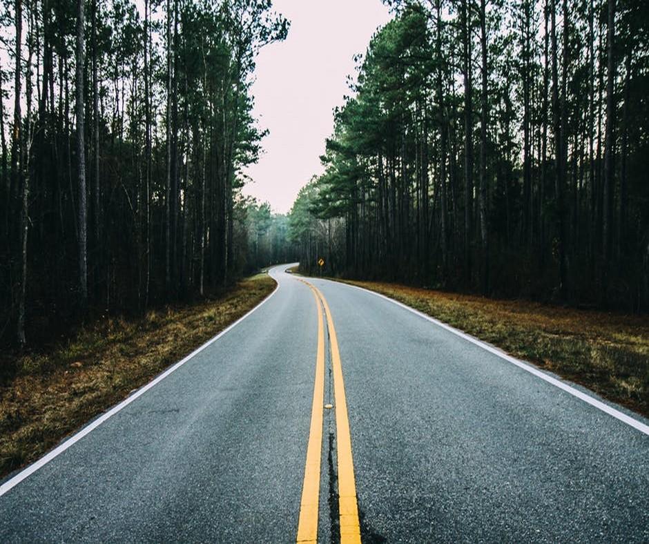 Não sei até onde irá o meu caminho, mas confio em quem me guia