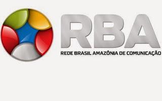 Band Belém - RBA