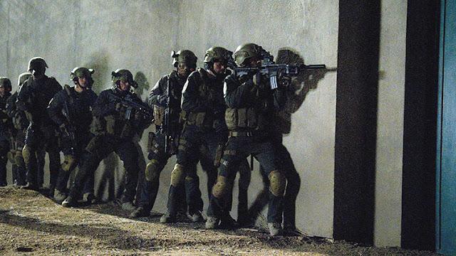 ¿Toma forma el plan para asesinar a Kim? EE.UU. envía a Corea del Sur la unidad que mató a Bin Laden