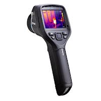 Jual Flir E40 - Thermal Imaging Camera / Thermal Imager Call 0812-8222-998
