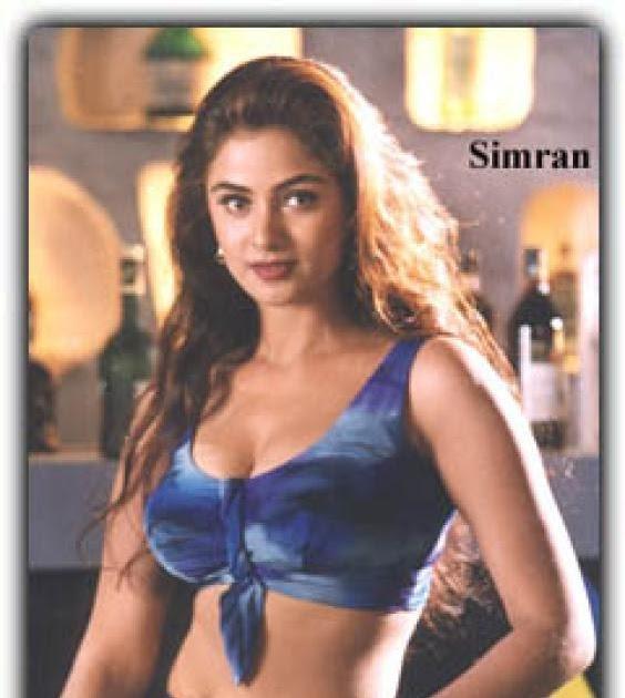 Simran Biography Hot Photos