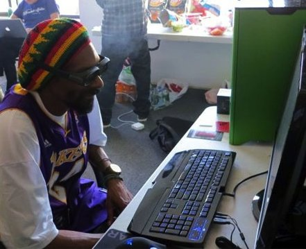 Snoop Dogg How to Get People to Read Your Blog