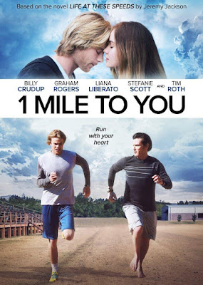 1 Mile To You 2017 Custom HD Dual Latino 5.1