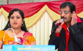 Pachai Thee – Baahubali – Karaoke – Swiss Ragam