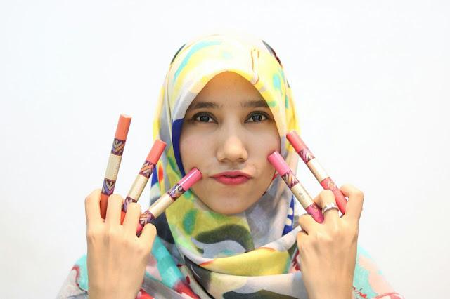 Sariayu Gili Lombok | Agnesiarezita.com