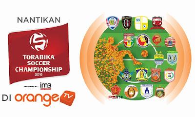 Torabica Soccer Championship 2016 di Orange TV b498c9aa1f6be