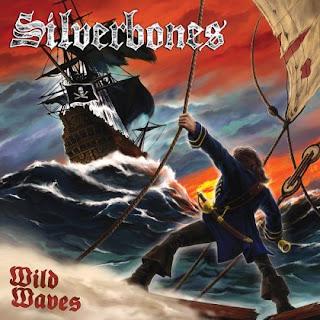 Silverbones - Wild Waves