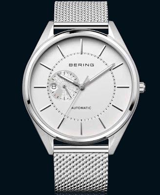 Bering Automatic Vitus 1728 watch