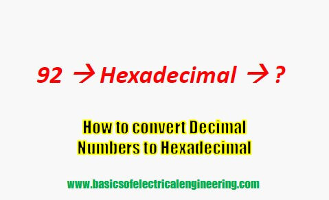 how-to-convert-the-decimal-number-92-to-hexa-decimal-equivalent