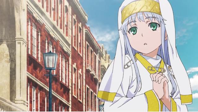 Toaru Majutsu no Index III: Tráiler con opening del anime