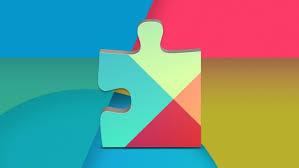 Aplikasi Google Play services apk