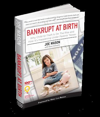 Bankrupt at Birth by Joe Mason