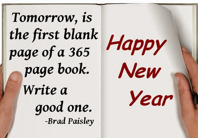 Advance Happy New Year 2018 Wishes SMS Quotes - Happy New Year 2018 ...