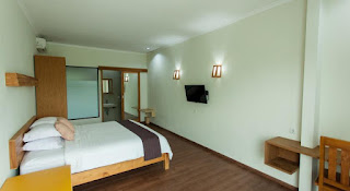 Angler Guest House Review Kota Malang