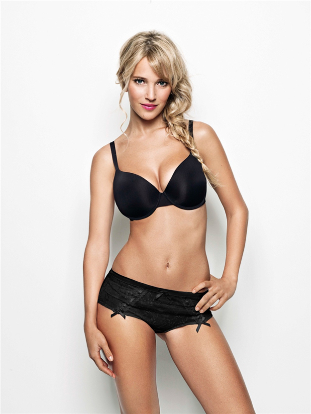 e686fe06bd The revolutionary invention took two years  work by Ultimo s expert teams.  It banishes the double-boob effect using an innovative satin sling while  the ...