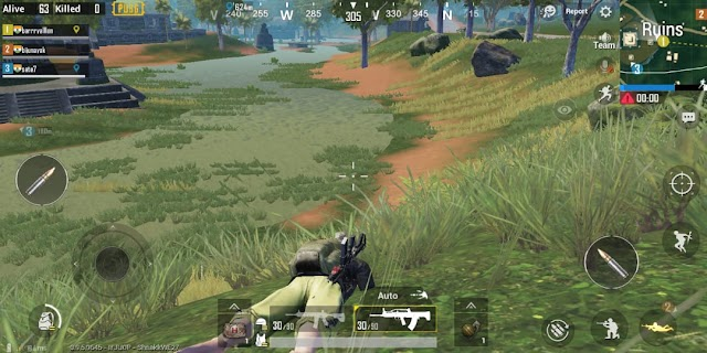 Why Pubg is not just a mobile game!  (it's a Revolution).
