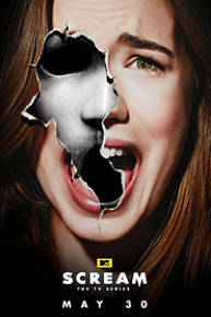 Scream Temporada 2