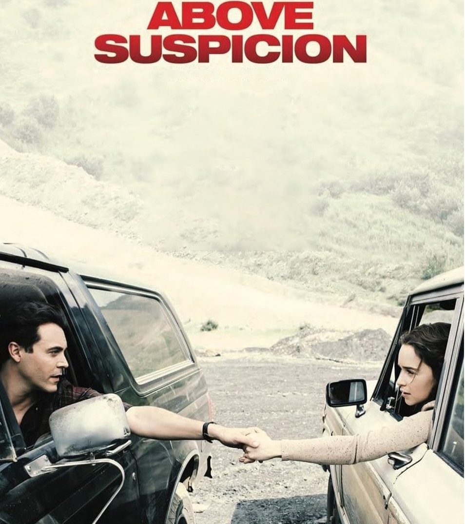 Above Suspicion (2019) English 720p HDRip 850MB KSubs