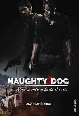 naghty dog, javi gutiérrez, uncharted