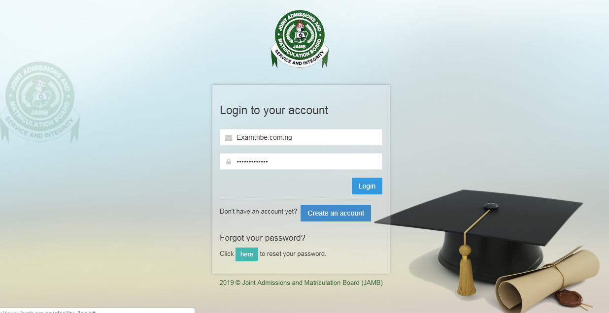 Speed Up Your University Admission.