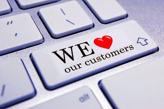 Love Your Regular Customers