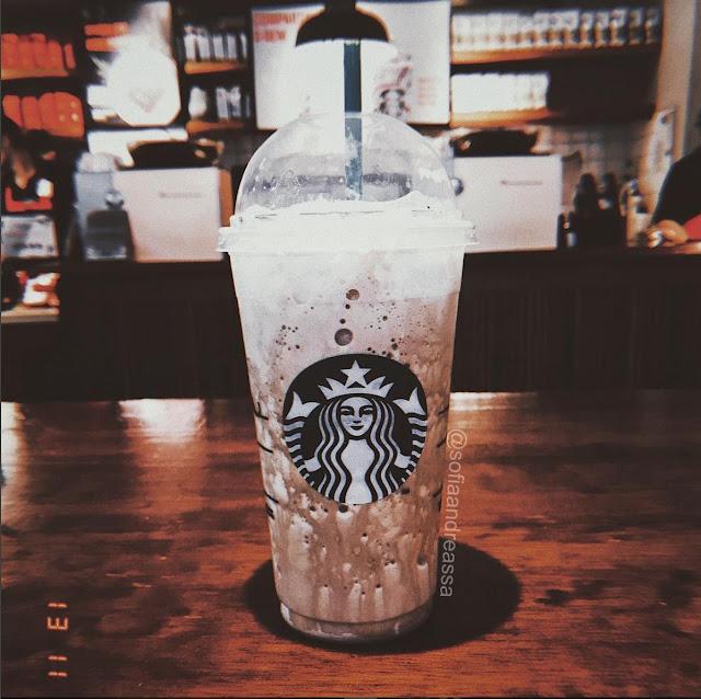 Starbucks - HUJI CAM