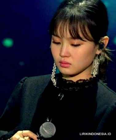 Lirik No One dari Lee Hi