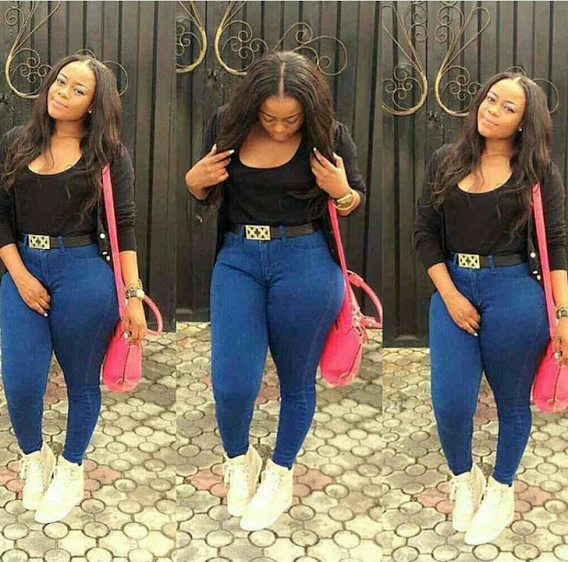 Hello Admin, Am Kate From Lagos, I Just Want To Say Thank You To Omolove For Hooking Me Up With A Guy