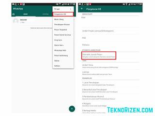 Cara Balas Pesan WhatsApp Secara Otomatis