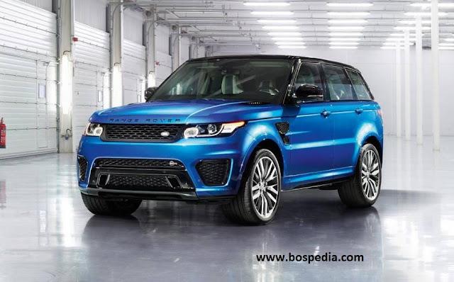 Jaguar Land Rover Meluncurkan Dua Mobil Baru Dari Kendaraan Operasi Khusus,Mana Yang Terbaik?