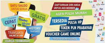 Distributor - Agen Pulsa Murah Ambon Maluku