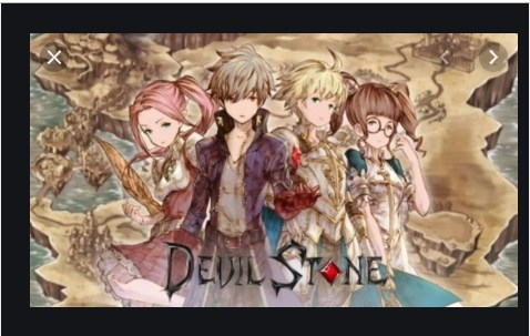 Devil stone Apk+Data Free on Android Game Download
