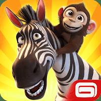 Wonder Zoo - Animal rescue ! Unlimited Money MOD APK