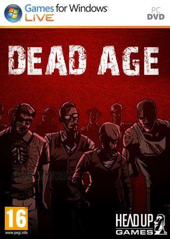 Dead Age PC Full