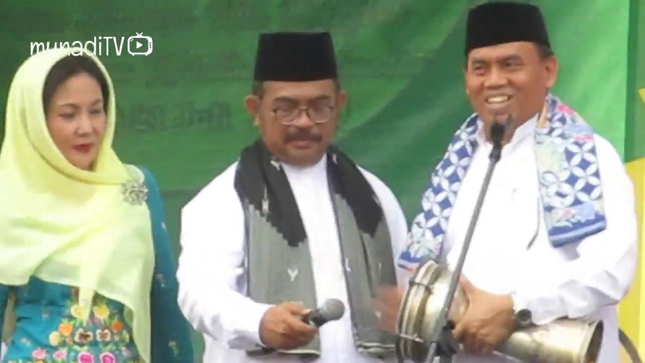 Pembukaan Lebaran Betawi 2019