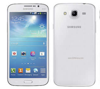 Cara Flash Samsung Galaxy Mega 5.8 I9152
